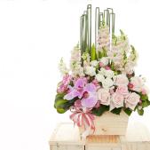 Video giới thiệu sản phẩm Hộp Hoa Quà Tặng