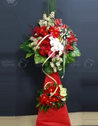 Flower Shelf Congratulations Flower - xinhtuoi.online