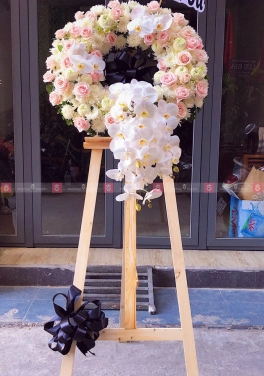 Hoa Chia Buồn - xinhtuoi.online