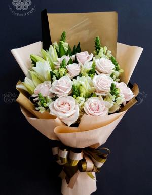 Bó Hoa Khai Trương - xinhtuoi.online