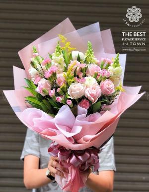 First Love - D26086 - xinhtuoi.online