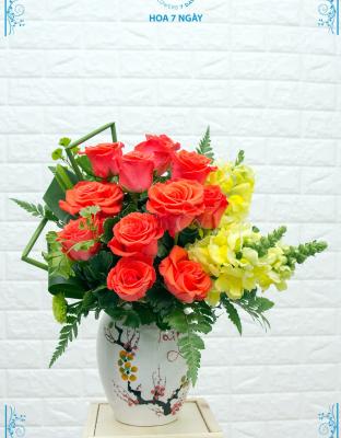 Yêu thương nồng nàn - D25403 - xinhtuoi.online