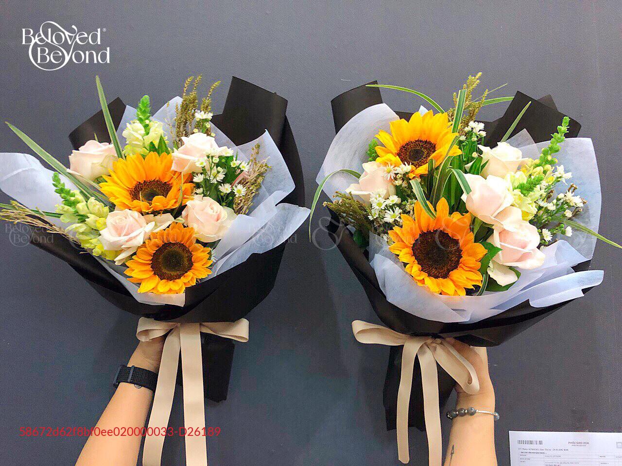 Ánh nắng ngọt ngào - D26189 - xinhtuoi.online