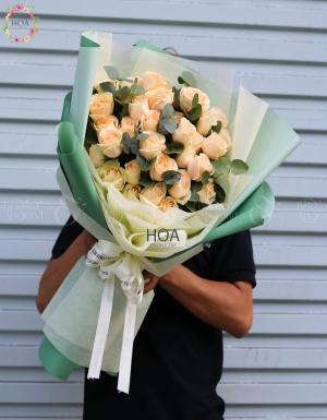 Bó Hoa Sinh Nhật - D78403 - xinhtuoi.online