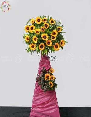 Kệ Hoa Khai Trương - D108149 - xinhtuoi.online