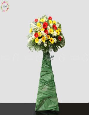 Kệ Hoa Khai Trương - D140944 - xinhtuoi.online