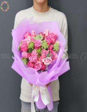 Bó Hoa Sinh Nhật - D140930 - xinhtuoi.online