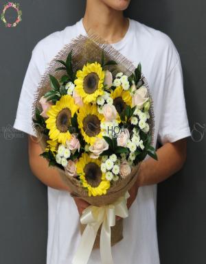Thanh khiết - D15460 - xinhtuoi.online