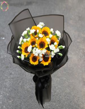 Bó Hoa Sinh Nhật - D145164 - xinhtuoi.online