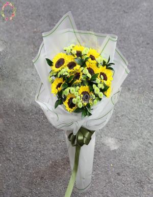 Bó Hoa Sinh Nhật - D141133 - xinhtuoi.online