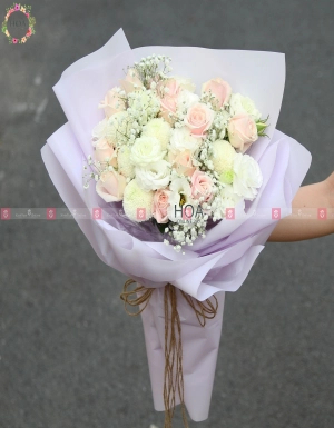 Bó Hoa Sinh Nhật - D178908 - xinhtuoi.online
