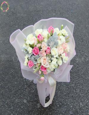 Bó Hoa Sinh Nhật - D179004 - xinhtuoi.online