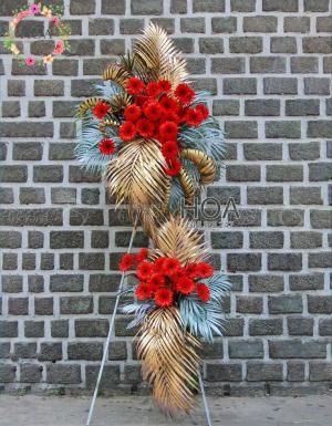 Kệ Hoa Khai Trương - D142779 - xinhtuoi.online