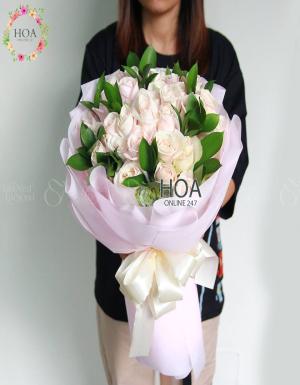 Bó Hoa Sinh Nhật - D142665 - xinhtuoi.online