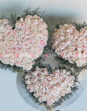 Basket (1) Birthday Flower - D176170 - xinhtuoi.online