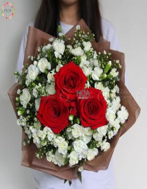 Trẻ Trung - D142907 - xinhtuoi.online
