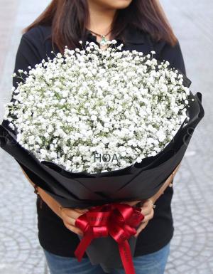 Bó Hoa Sinh Nhật - D176881 - xinhtuoi.online