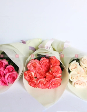 Bouquet Birthday Flower - D176885 - xinhtuoi.online