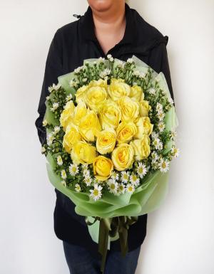 Bó Hoa Sinh Nhật - D143466 - xinhtuoi.online