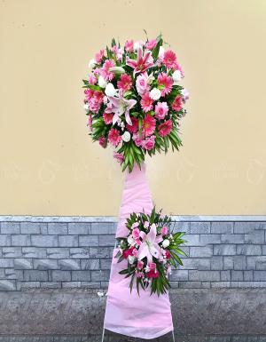 Kệ Hoa Khai Trương - D143475 - xinhtuoi.online