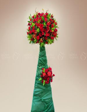 Kệ Hoa Khai Trương - D143477 - xinhtuoi.online