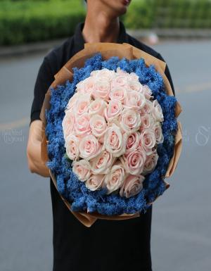 Bouquet Best Seller - D176963 - xinhtuoi.online