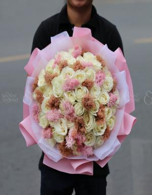 Bouquet Best Seller - D176965 - xinhtuoi.online