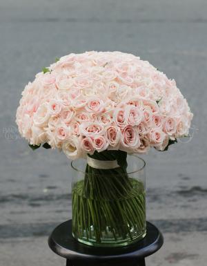 Vase Birthday Flower - D176966 - xinhtuoi.online