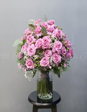 Bình Hoa Chúc Mừng - D176973 - xinhtuoi.online