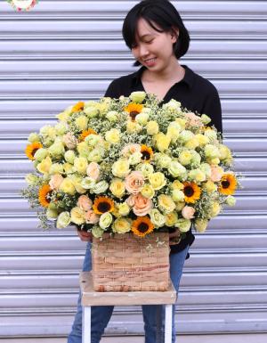 Hoa Sinh Nhật - D143875 - xinhtuoi.online