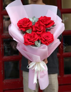 True Love - D116125 - xinhtuoi.online