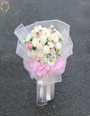 Bó Hoa Sinh Nhật - D174775 - xinhtuoi.online
