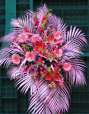 Kệ Hoa Khai Trương - D142743 - xinhtuoi.online