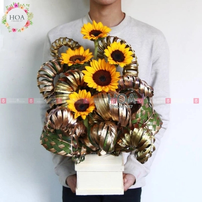 Bình Best Seller - D138582 - xinhtuoi.online