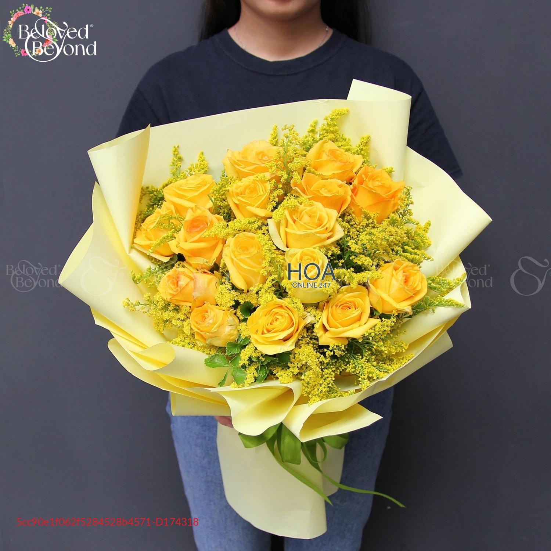 Bó Hot Deals - D174318 - xinhtuoi.online