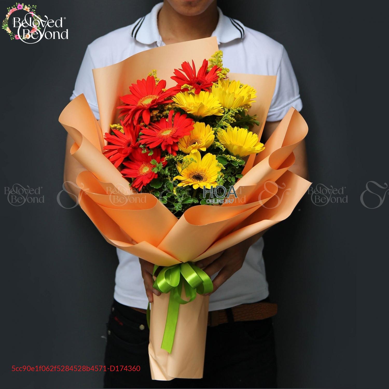 Bó Hot Deals - D174360 - xinhtuoi.online