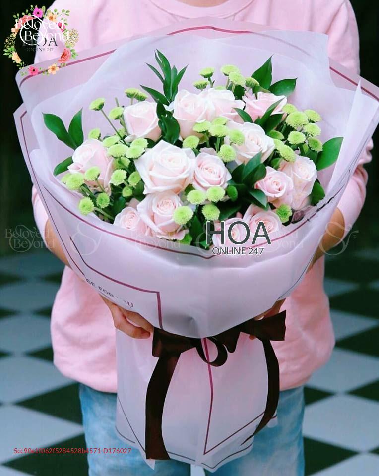 Bó Best Seller - D176027 - xinhtuoi.online
