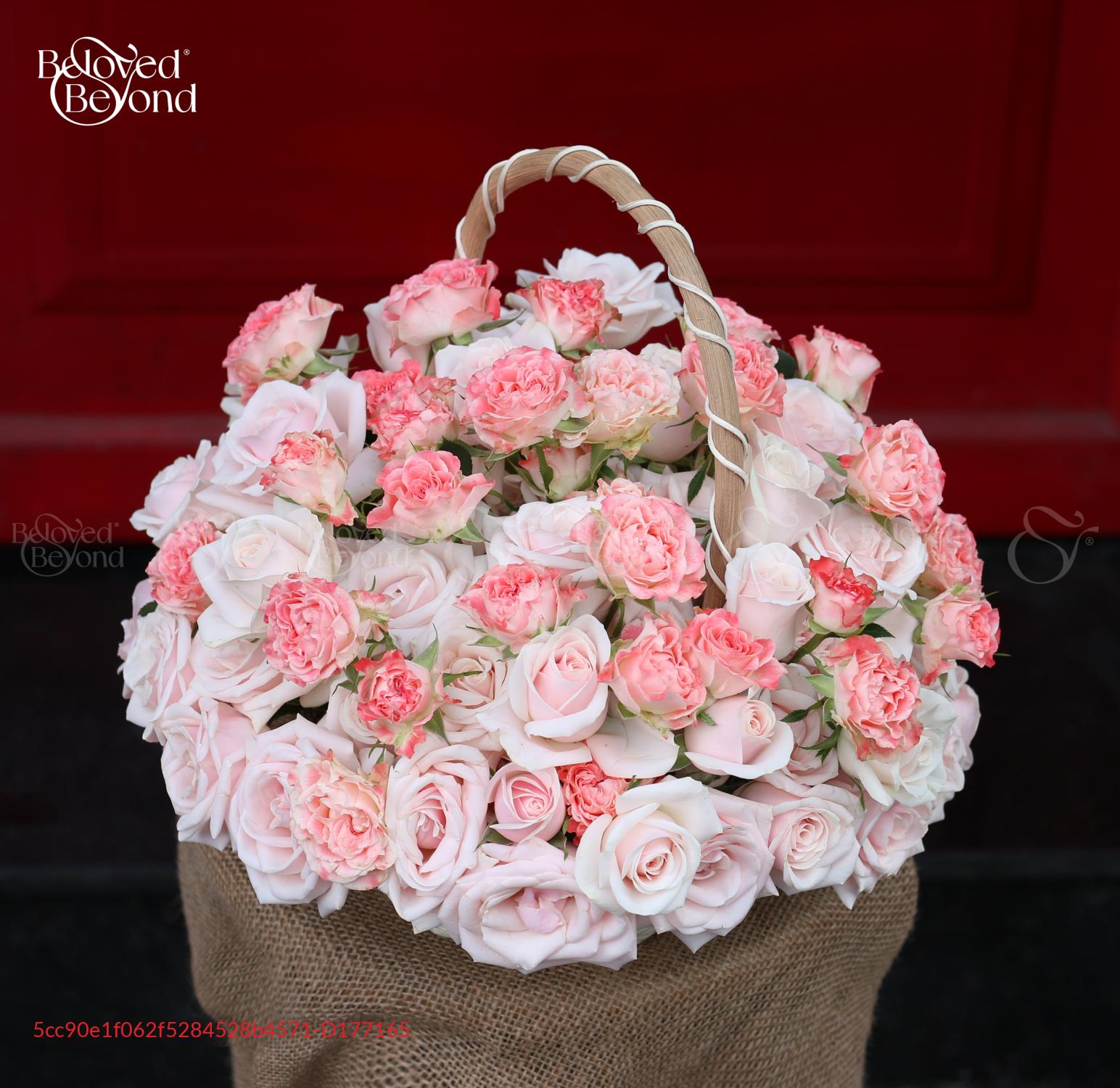 Lẵng Best Seller - D177165 - xinhtuoi.online