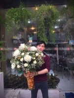 Hoa tươi Hoa Hồng