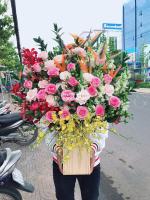Duyên Flowers