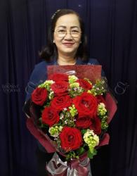 Bó Hoa Sinh Nhật - xinhtuoi.online