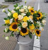 Flower shop Bình Thành