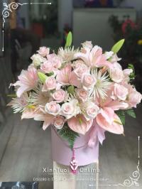 Tâm Lê Florist