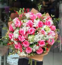 Shop hoa tươi Sen