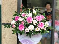 Nomi Flower