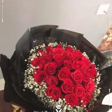 Kim Cương Flower
