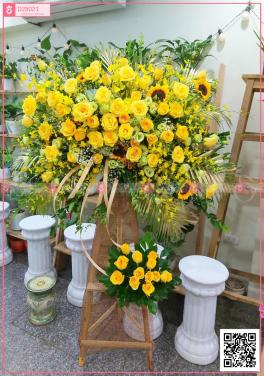 Hộp Hoa Khai Trương - xinhtuoi.online
