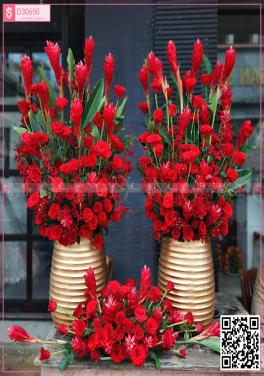 Bình Hoa Quà Tặng - xinhtuoi.online