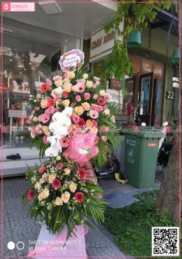 Kệ Hoa Chúc Mừng - xinhtuoi.online