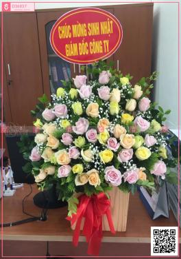 Lẵng Hoa Quà Tặng - xinhtuoi.online